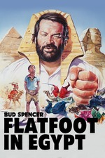Flatfoot in Egypt