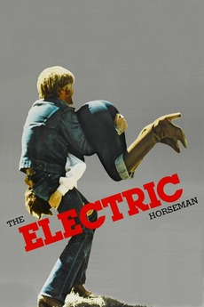 The Electric Horseman (1979)