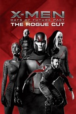 X-Men: Days of Future Past — The Rogue Cut