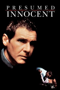 Presumed Innocent 1990 Pleasing Presumed Innocent 1990 Directedalan Jpakula  Reviews .
