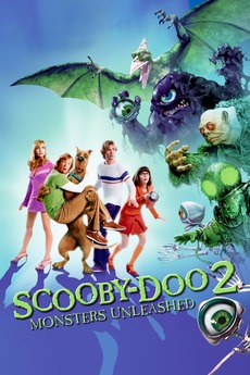 Scooby Doo 2 Monsters Unleashed Review By Riley Letterboxd