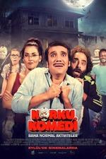 Korku Komedi - Bana Normal Aktiviteler