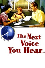 The Next Voice You Hear....