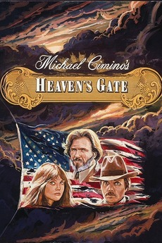 heavens gate 1980 directed by michael cimino � reviews