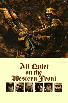 a review of all quiet on the western front a television film by delbert mann Reviews: all quiet on the western front  the director - delbert mann - is an experienced veteran with classics like marty to his credit  this is quiet an .