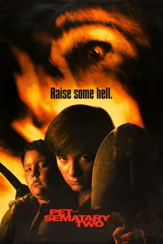 Pet Sematary Ii 1992 Directed By Mary Lambert Reviews