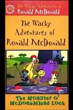 The Wacky Adventures of Ronald McDonald: The Monster O' McDonaldland Loch