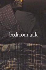 bedroom talk