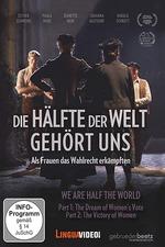 We Are Half The World