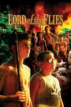 Lord Of The Flies 1990 Ralph