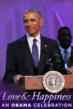 BET Presents Love & Happiness: An Obama Celebration