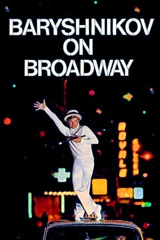 Baryshnikov on Broadway