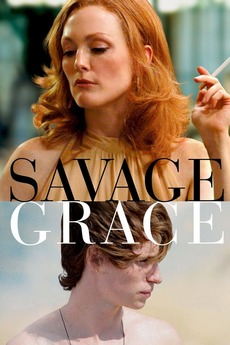 savage grace 2007 directed by tom kalin � reviews film
