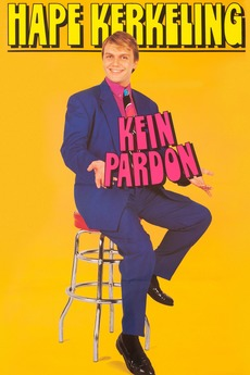 kein pardon film