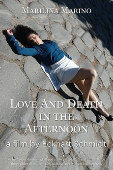 Love and Death in the Afternoon (2016) directed by Eckhart