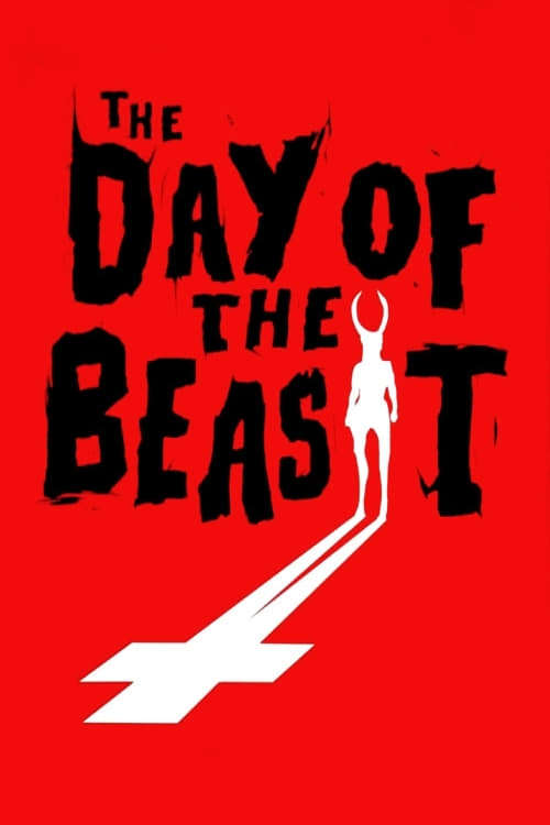 The Day of the Beast movie poster