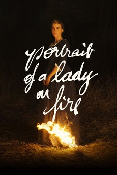 Portrait of a Lady on Fire