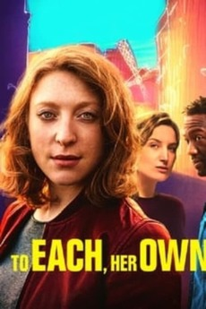 To Each, Her Own (2018) directed by Myriam Aziza • Reviews, film +