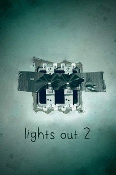 Lights Out (2021 Film)
