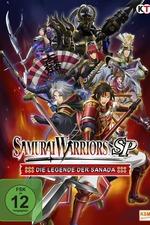 Samurai Warriors: Legend of the Sanada