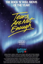 Tears Are Not Enough