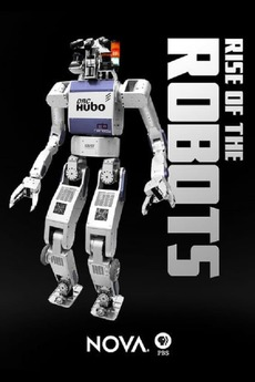Rise of the Robots (2016) directed by Terri Randall
