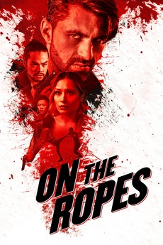 on the ropes 2018 movie cast