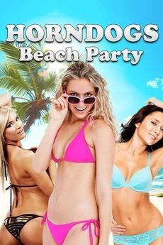 Horndogs Beach Party