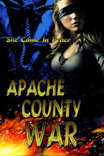 Apache County War