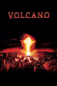 Volcano 1997 Directed By Mick Jackson Reviews Film