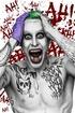 Untitled Jared Leto / Joker Film