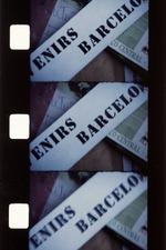 Souvenirs/Barcelone