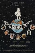 Les Sept Péchés capitaux