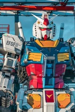Untitled Live Action Gundam Movie