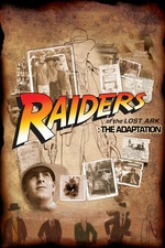 Raiders of the Lost Ark - The Adaptation