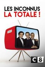 Les Inconnus La totale ! Vol. 1