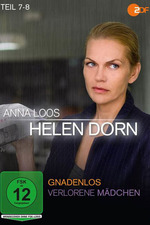 Helen Dorn: Verlorene Mädchen