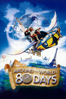 around the world in 80 days 2004 directed by frank coraci