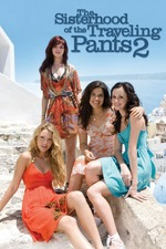 The Sisterhood of the Traveling Pants 2