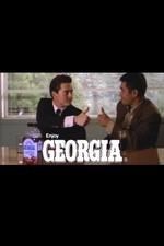 Georgia Coffee Commercials