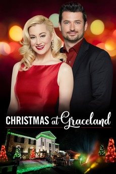 Christmas At Holly Lodge Cast.Christmas At Graceland 2018 Directed By Eric Close