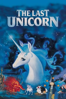 The Last Unicorn (1982) directed by Jules Bass, Arthur Rankin, Jr. •  Reviews, film + cast • Letterboxd