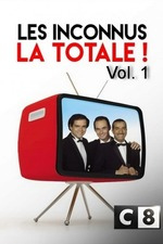 Les Inconnus - La totale ! Vol. 1