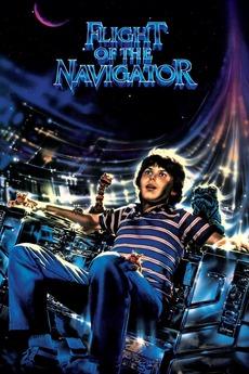 Flight of the Navigator