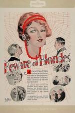 Beware of Blondes