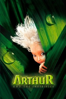 Arthur And The Invisibles 2006 Directed By Luc Besson Reviews Film Cast Letterboxd