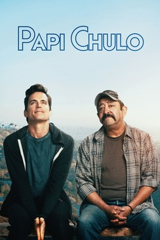papi chulo directed john butler reviews film