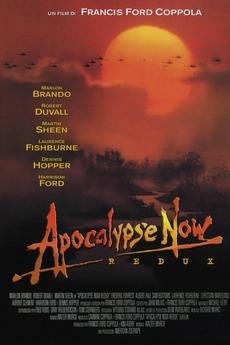 Apocalypse Now Redux (2001)