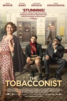 The Tobacconist