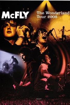 McFly: The Wonderland Tour 2005